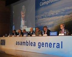 Asamblea general MMT Seguros