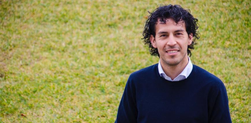 Nilton Navarro, Community Manager de Infojobs