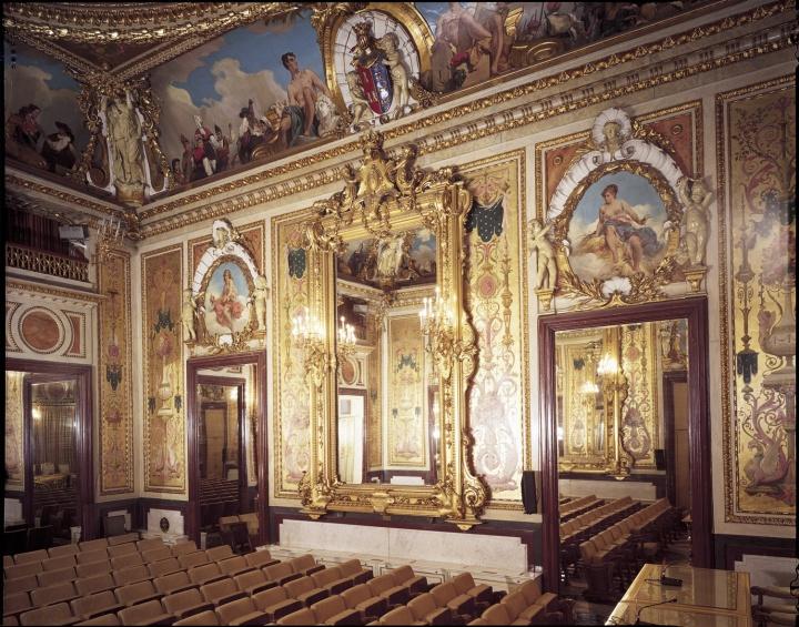 Palacio de Santoña -