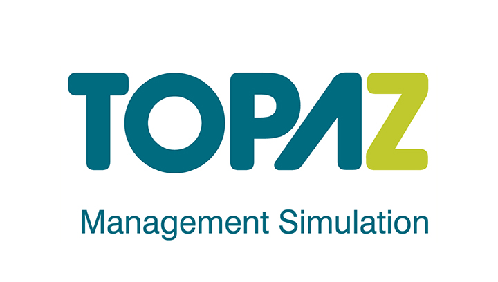 TOPAZ Management Simulation