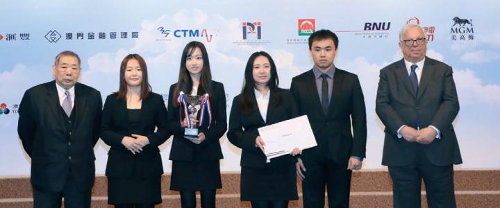 Campeones Nacionales de GMC Macao
