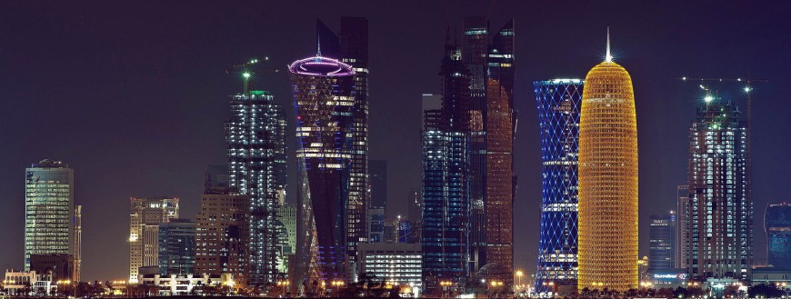 Doha, Qatar, sede de la Final Internacional de Global Management Challenge 2017
