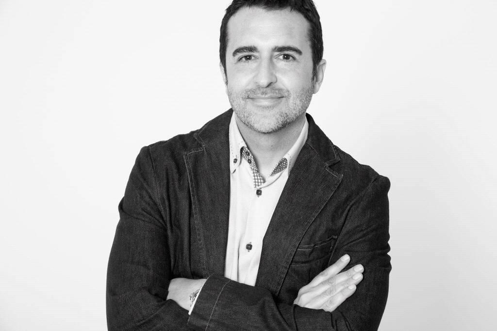Luis Fraga - Comunicación Corporativa
